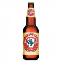 St-Ambroise Blonde
