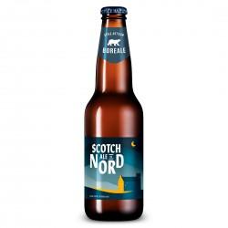 Boréale Artisan Scotch Ale du Nord