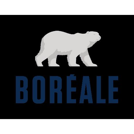 Boréale des Brasseurs du Nord : micro-brasserie québécoise