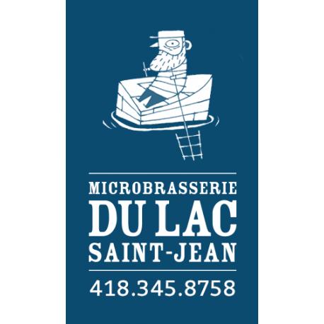 Microbrasserie du Lac Saint-Jean au Québec